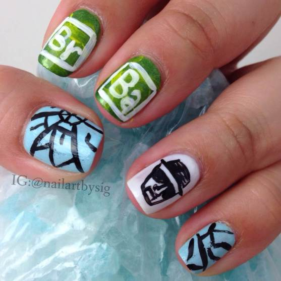 breaking-bad-logo-nails