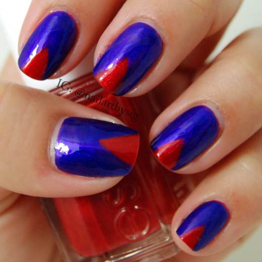 chevron-nail-how-to