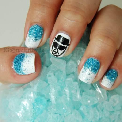 heisenberg-nail-art