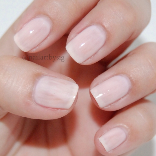 Nail Art For Job Interview: Job interview appropriate nails ...