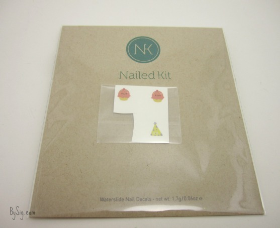 nailed-kit