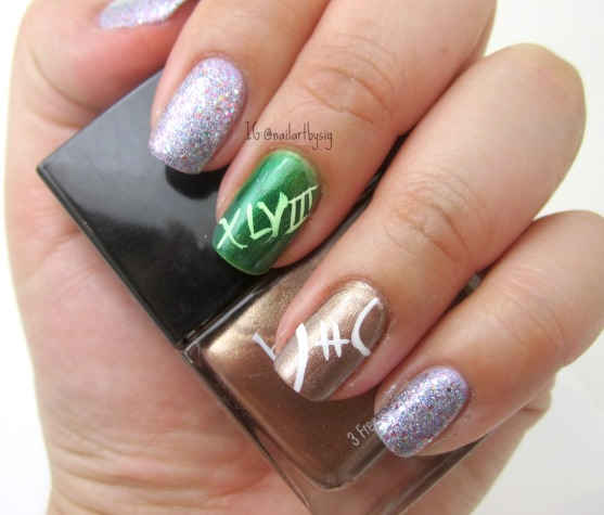 girly-football-nails