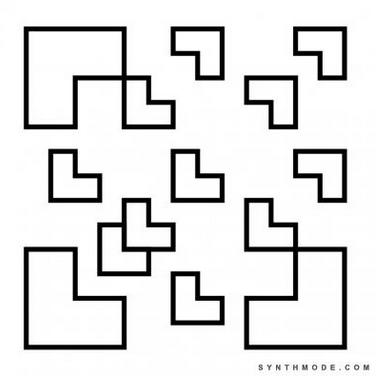 gridz-abstract-art