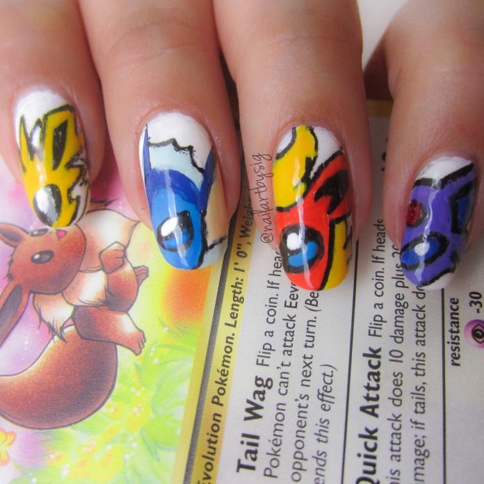 eeveelution-nails-pokemon-nails