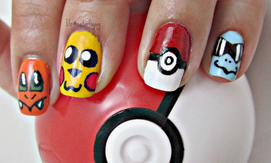 pokemon-nails