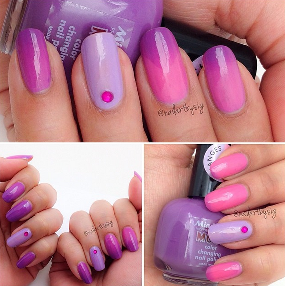 thermal-nail-polish-pink-to-purple